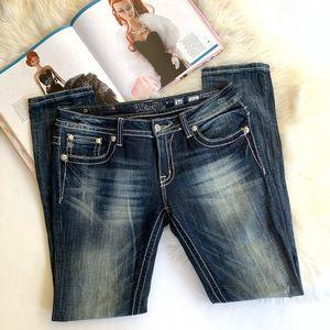 Miss Me ❤️ Skinny Jeans ❤️ Size 30
